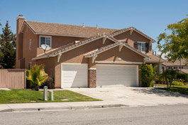 Temecula Residential Painters