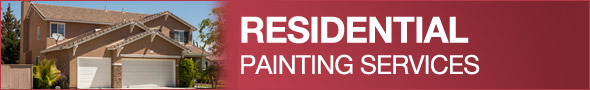 Temecula Residential Painting